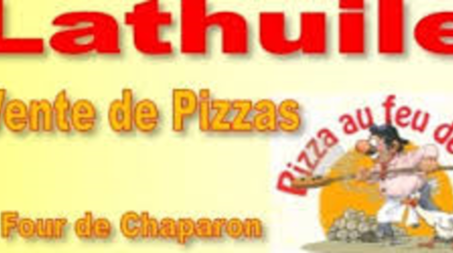 SOIREE PIZZAS AU FOUR DE CHAPARON